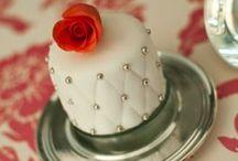Yummy Sweets-Mini Cakes