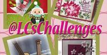 Little C's Challenges / Weekly themed challenges posted every Aloha Friday!!! Come join the fun!!! www.faithhopelove1cor13-13.blogspot.com