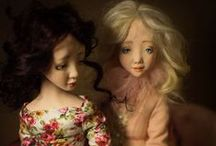 Art Dolls, Handicrafts, Handmade, Ooak , Home decor / Romantic Wonders Dolls by Marina Athanasiadou www.rwdolls.com & https://www.facebook.com/rwdolls
