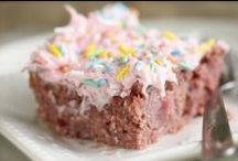Damn Good Desserts / Delicious Vegan Desserts