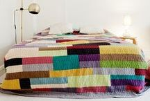 Sewing - quilts