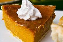 Thanksgiving Thankfuls / Thanksgiving Recipes
