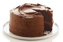 Yummy Sweets-Chocolate