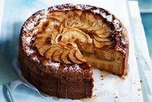 Yummy Sweets-Apple