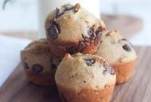 Yummy Sweets-Muffins