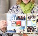 Project Life - Foto Erinnerungsalben / Alles zum Thema Project Life: Erinnerungen in selbstgemachten Fotoalben festhalten, Fotos und Journaling Cards sinnvoll kombinieren