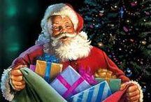* La HAPPYLIST du Père Noël *