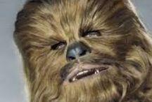 * La HAPPYLIST de Chewbacca *
