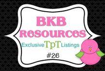 #26 BKB Resources