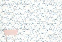Tapeten / Alles zum Thema Tapete: ob fürs Wohnzimmer, Schlafzimmer oder Kinderzimmer, Tapeten für den Flur oder die Küche
