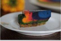 Torten und Kuchen / Alles zum Thema Torten und Kuchen
