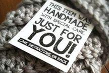 Crochet Printables