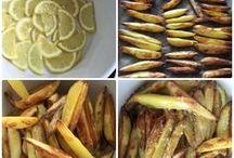 Sommersalate / Alles zum Thema Sommersalate. Salat zum grillen, als Erfrischung oder einfach nur so zwischendurch oder als Hauptspeise. Ideal auch zum BBQ