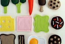 Naehen für Kinder / Alles zum Thema nähen für Kinder. Von Spielsachen über Kleidung und alles mögliche Nützliche.