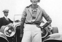 Clothes - 1930's