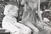 Clothes - 1970's