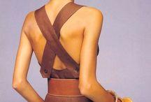 Clothes - 1980's