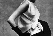 Clothes - 1960's