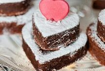 Valentine Ideas / Valentine ideas, food and drinks