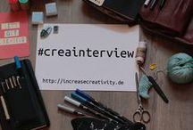 Kreativitaet - Increase Creativity / Alles rund um das Thema Kreativität: Woher kommt sie? Wie bleibt man kreativ? Kann man Kreativität lernen?