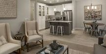 The Preserve at Waters Edge Townhome