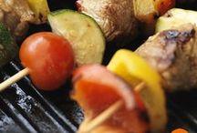 Grillen, BBQ / Alles zum Thema grillen und BBQ. Rezepte für Beilagen, Salate, Saucen, Marinaden und alles sonst, was man zum grillen gebrauchen kann.