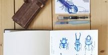 diephotographinDIY - Instagram / Alle meine Instagrambilder von @diephotographinDIY - Schwerpunkt sind Stift + Papier, Bullet Journal, Lettering, Sketchnotes, Doodles, aber auch häkeln, stricken und nähen und alles Selbstgemachte von mir.