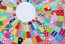 Quilted / by Stacey (Boy, Oh Boy, Oh Boy Crafts)