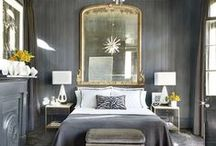 Inspiration - Bed / by Gramercy Home