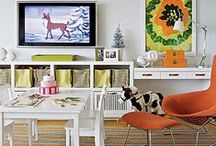 Inspiration - Kid Rooms