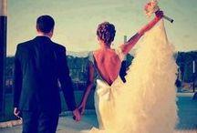 Wedding Ideas / by Kiersten Owen