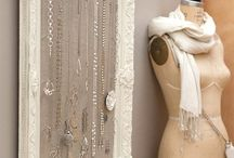 DECOR/CRAFT / by Carly Duhe