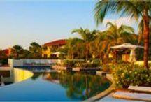 Best Luxury Hotels / A little luxury never hurt nobody.