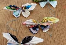 crafts / by Elizabeth Stevens Morris
