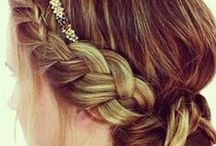 Hair / Hairstyles and healthy tips / by Rita Maria