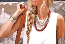 My Style / by Heidi Hanssel-Boughamer