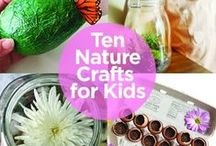 Crafts or Fun With Your Kids