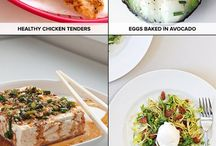 OMG FOOD / Amazing yummy recipes from all over the world