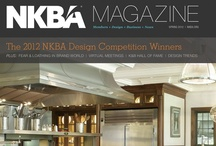 2012 Design Competition Winners / Discover the year's best kitchens and baths- winners of the 2012 NKBA Design Competition.  / by The NKBA