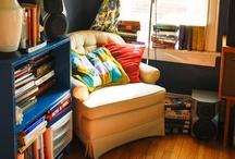 new apartment ideas / by Sarah Waxman