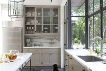SC Morris kitchen / by Elizabeth Stevens Morris
