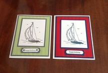 Cards / by Marsha Childers