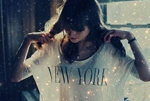 NYClove / by Hannah Caron