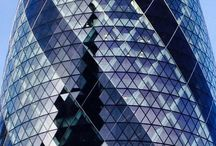 City of London: Architecture
