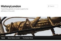 London History Blogs / Our favourite blogs about London and its life and times...