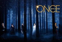 Once Upon A Time / by Amanda Roberts