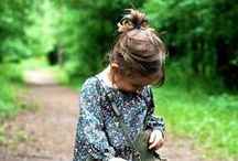 Little girl stuff