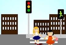 kid stuff - life skills & safety / by Jennifer Eskelsen Jurgens