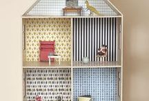 Dollhouse inspiration