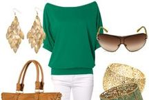 Moms can be stylish too / Fashion and style for on the go moms